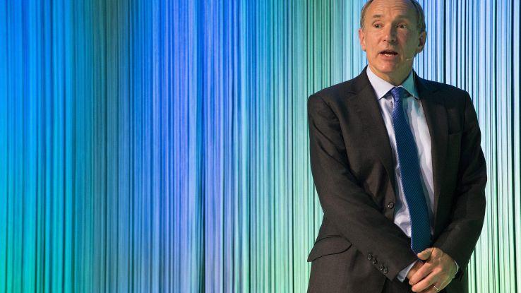 Berners Lee lancia piattaforma privacy