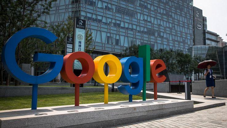 Google rinuncia a appalto Pentagono