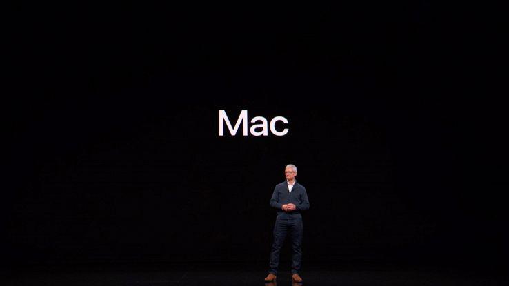 Cook, 100 mln di computer Mac attivi