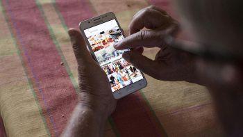 In futuro smartphone integrati con uomo