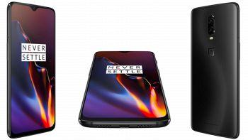 OnePlus 6T, nuovo top di gamma cinese