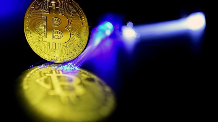 Con bitcoin termometro globale a +2gradi