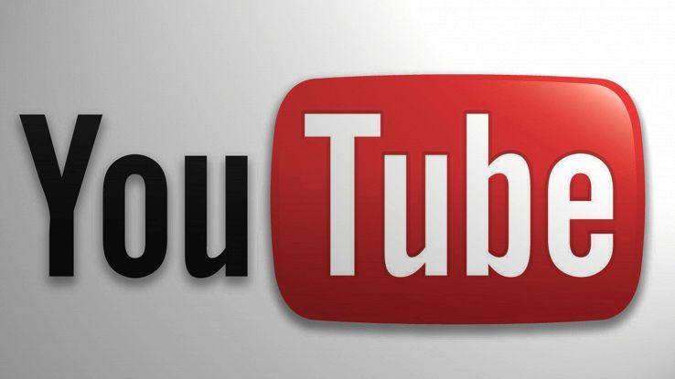 YouTube,film con interruzioni pubblicità