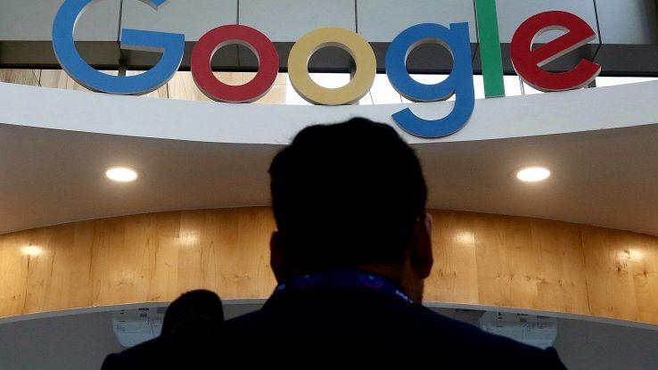 Google, cloud si condivide con familiari