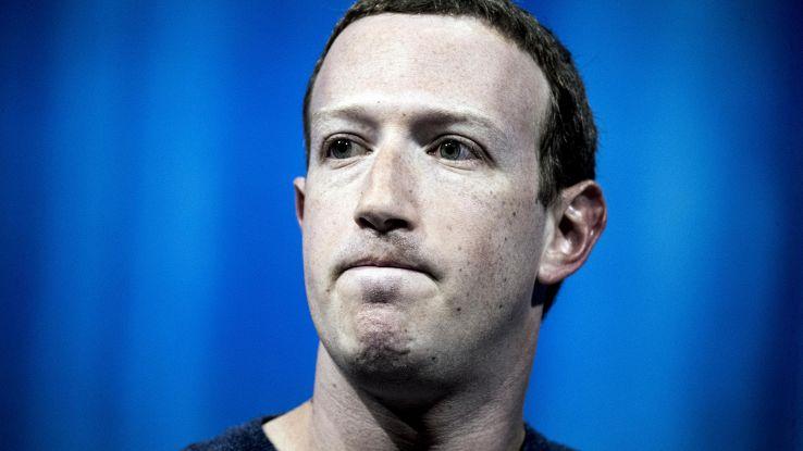 Zuckerberg rifiuta audizione 7 Paesi