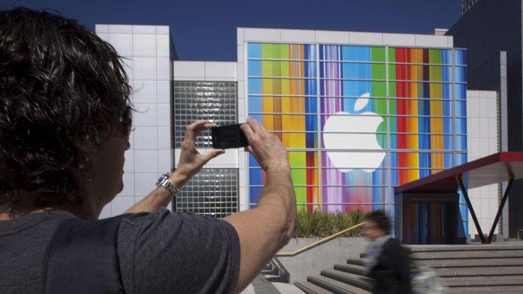Apple come Google, pensa a chiavetta tv