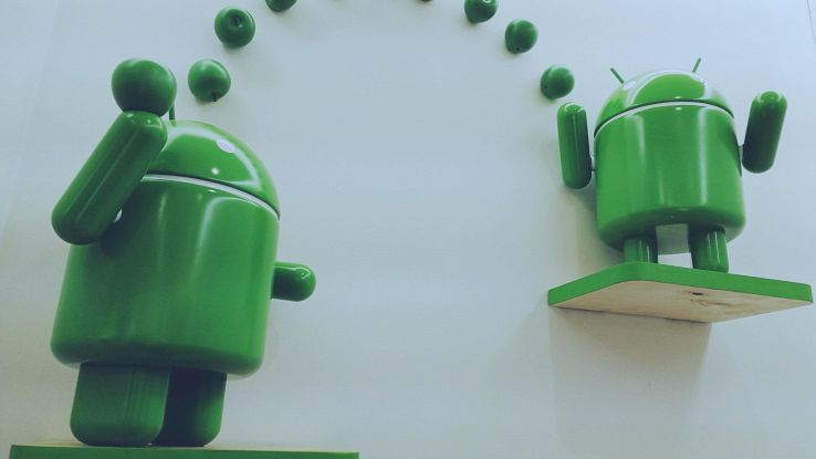 Android, app rischiose su 0,08% telefoni