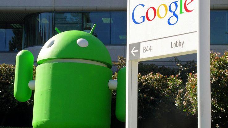Android supporterà smartphone pieghevoli
