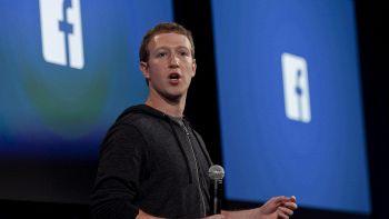 FB: 1 mld in raccolte fondi sul social