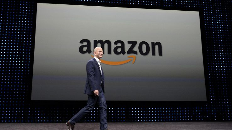 Amazon, progetto top secret su robotica