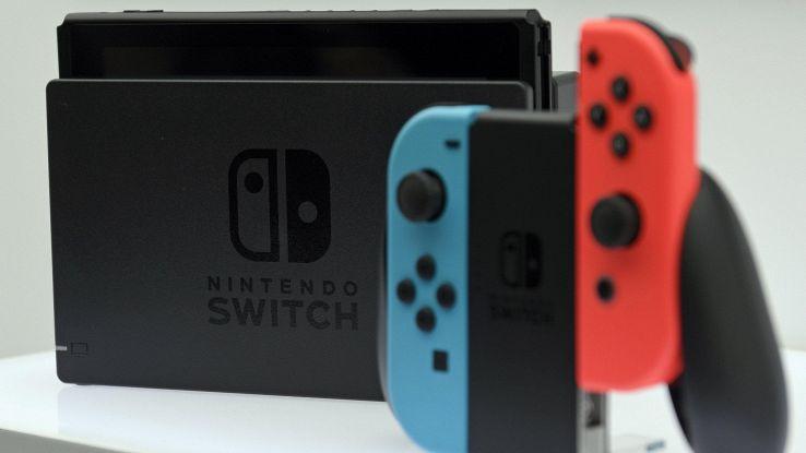 VG:Nintendo tornerà leader delle console