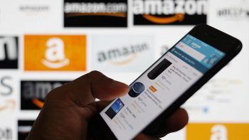 Amazon, esposti nomi e mail utenti