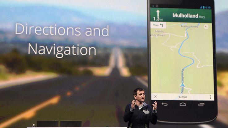 Google Maps, hashtag sulle recensioni