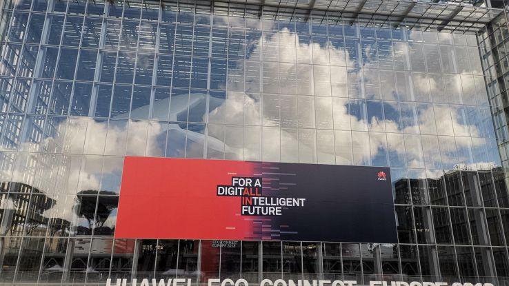 Huawei, nel 2019 centro Ue su sicurezza