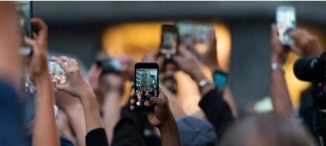 Boom traffico dati 'mobile', +79% anno