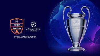 Coppa campioni esports