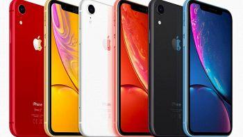IPhone XR, domanda inferiore alle attese
