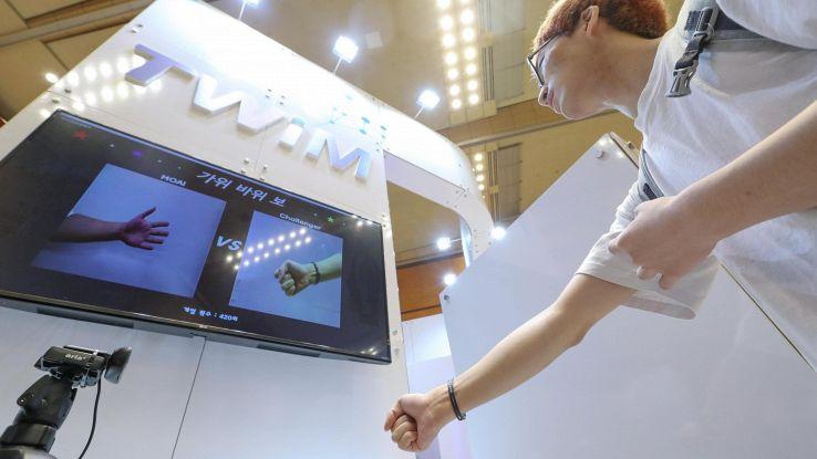 Europa prima per ricerche su AI