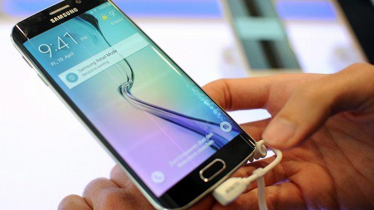 Samsung, 5G anche per auto autonome