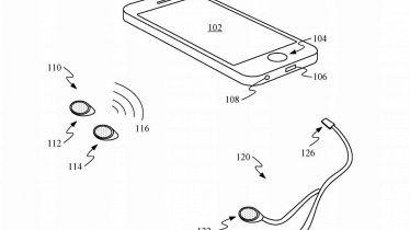 Apple brevetta gli auricolari biometrici