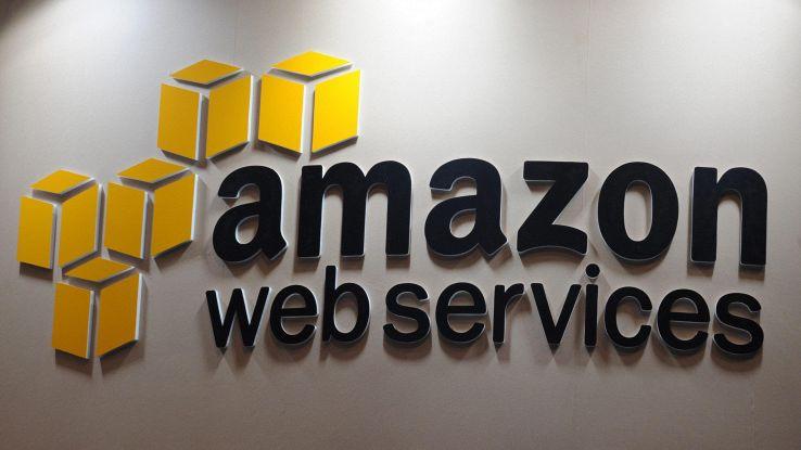 Amazon,facilita accesso a dati satelliti
