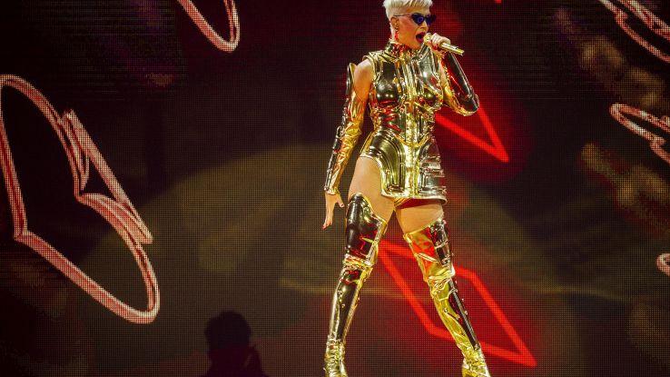 Katy Perry entra nei mondo dei videogame