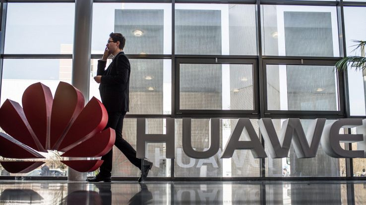 Stampa,BT eliminerà Huawei dalle reti 4G