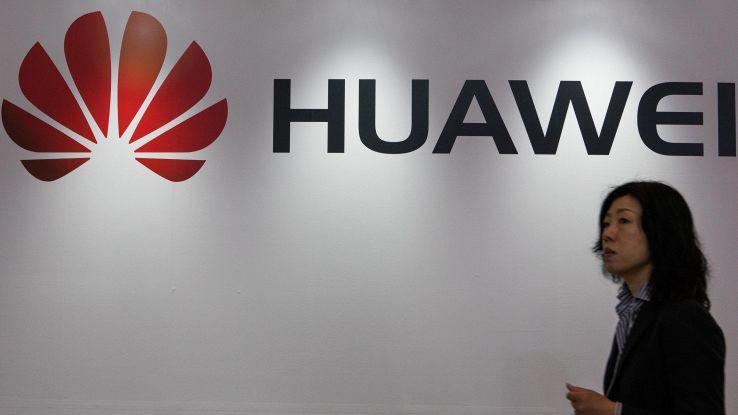 Huawei,nata in 87, popolare con telefoni