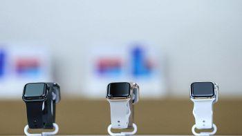 Mercato smartwatch a 72,8 mln unità