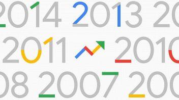 google-numeri
