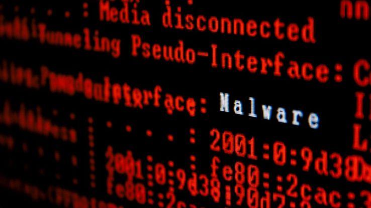Malware su PC