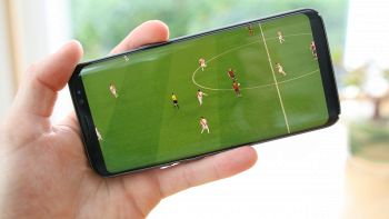Diretta streaming su smartphone