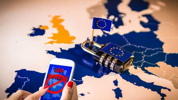 Europa addio al geoblocking sugli e-commerce