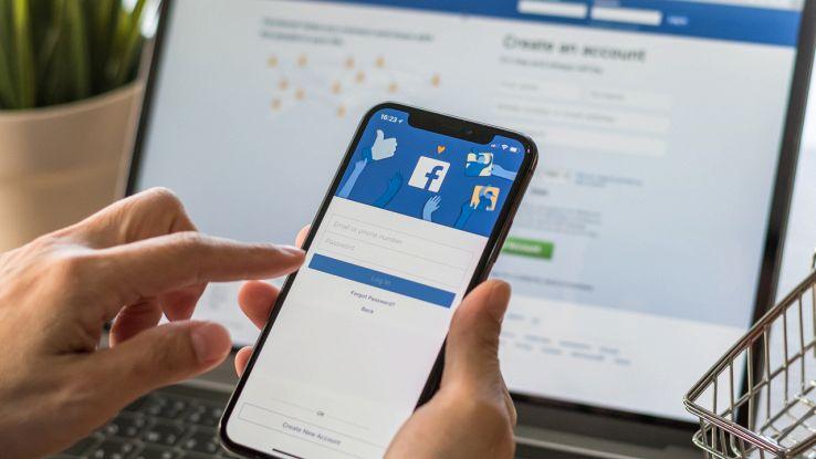 Televendite Facebook