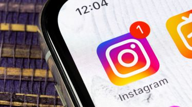 Trend Instagram 2018
