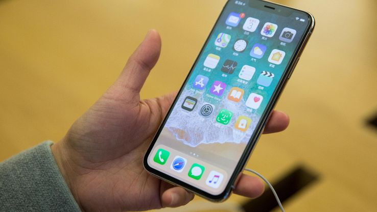 Wsj, prossimo iPhone 'made in India'