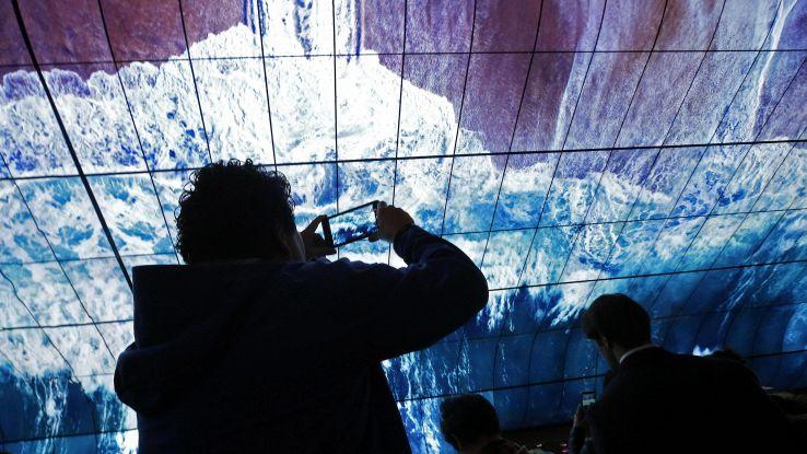 Ces:Italia 25ma in innovazione,fuori top