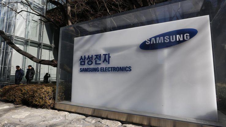 Samsung punta all'India,nuovi smartphone