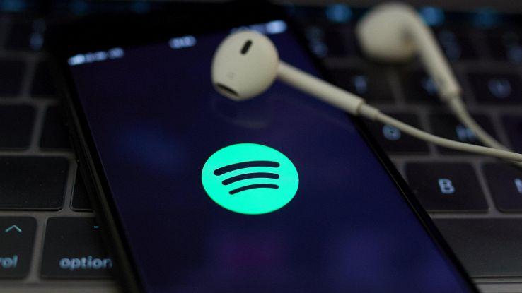 Spotify consentirà blocco degli artisti