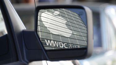 Apple, cintura di sicurezza smart