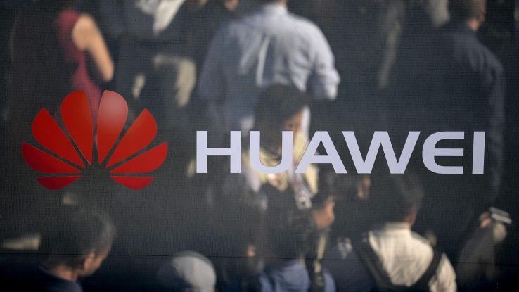Praga esclude Huawei da una gara