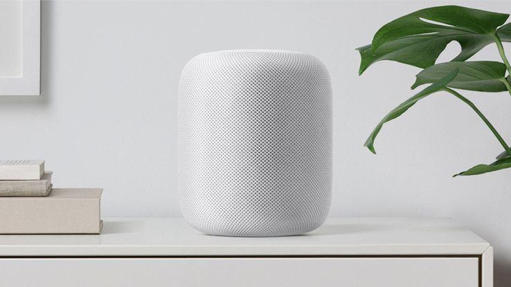 Apple lancia lo smart speaker in Cina