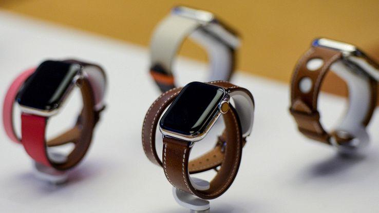 Cresce mercato smartwatch, 40mln in 2018
