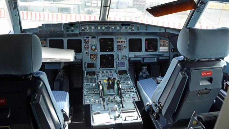 Aeroplani senza pilota, sfida è l'A.I.