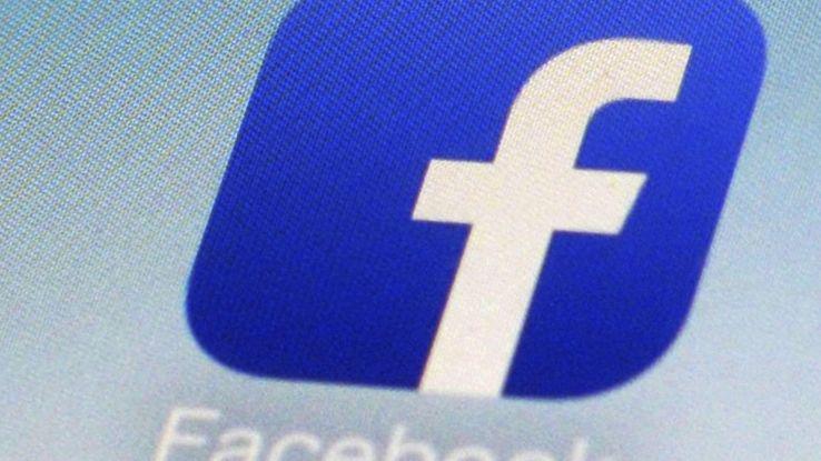 Facebook vola a Wall Street