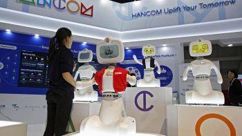 Automazione 'ruberà' 25% dei lavori