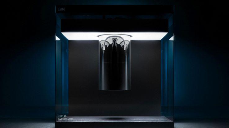 Da Ibm computer quantistico commerciale