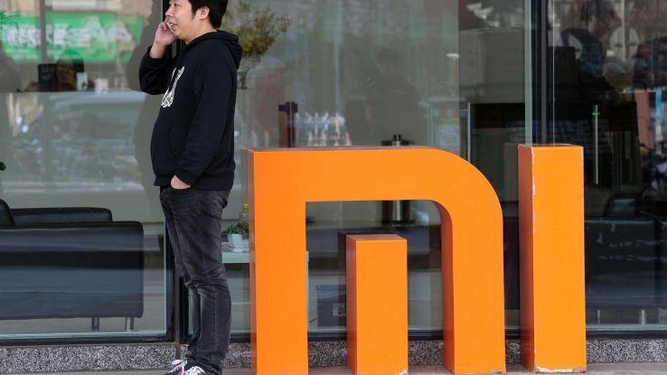 Xiaomi svela lo smartphone pieghevole