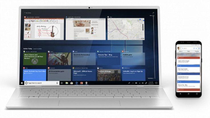 In Italia i nuovi tablet di Microsoft