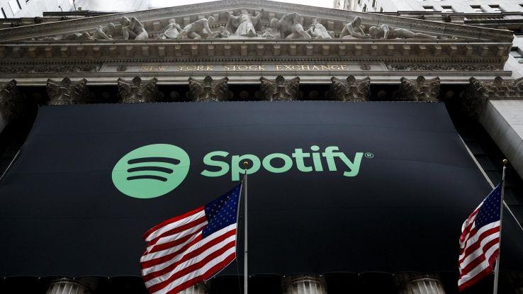 Spotify a quota 200 milioni utenti